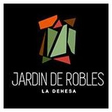 Jardín De Robles
