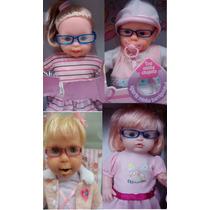 Boneca Baby Alive Miracle Acessórios - Óculos Preço Cada -1