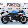 Ponteira Escape Esportivo Suzuki Gsxr 1000 Srad - 2014/
