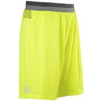 Short Atletico De Futbol Xa Adizero Hombre Adidas Aa0883