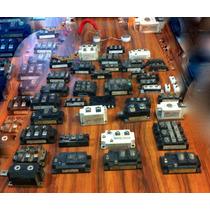 Igbt Transistor Modulo De Potencia Varios Modelos Pregunta