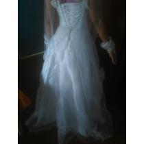 Vestido De Novia Barato 50mil