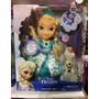 Muñeca Elsa De Frozen