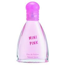 Mini Pink Eau De Parfum Ulric De Varens - 25ml