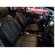 Capas Bancos Automotivo Couro Carro Hb 20 2015