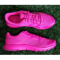 Tenis Puma Flexracer Dama Originales (nike Adidas Superstar)