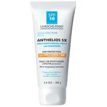La Roche-posay Anthelios Sx / Potector Solar Hidratante