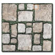 Ceramica Alto Transito 36x36 Alberdi Garden 1ra Real Mastil