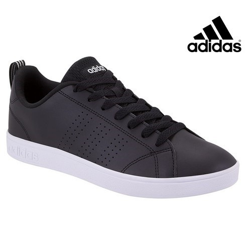 Tenis adidas Casual Cloudfoam Mujer Color Negro Mod.585980 -   1 a4161b940af2e