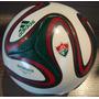 Minibola Adidas Brazuca Fluminense E 2 Chaveiros Brazuca!
