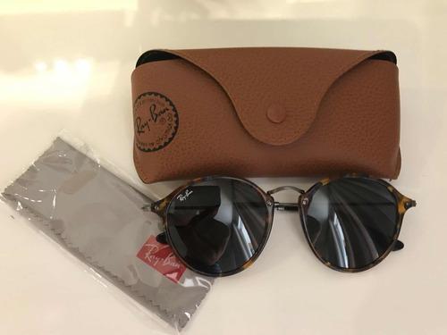 Óculos Ray-ban Rb2447 Round - R  249,00 em Mercado Livre ba661baf9c