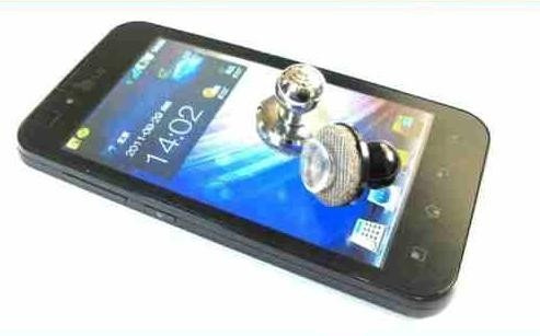 Joystick Juegos Celular Iphone Chino Android Ipad Galaxy S 24 99
