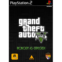 Grand Theft Auto 5 Patch + The Simpsons Hit Run Play2