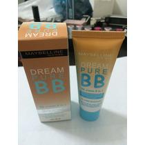 Bb Cream De Maybelline Para Un Maquillaje Perfecto