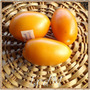 Tomate Banana Orange, 30 Semillas