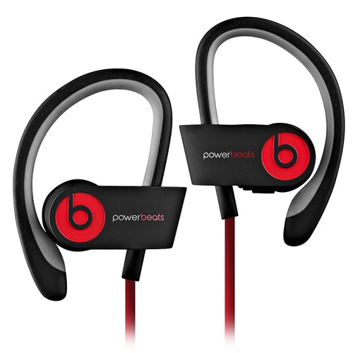 Fone De Ouvido Powerbeats 2 Bluetooth Wirelles Beats By Dre2