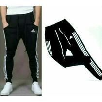Pantalon Chupin Elastizado Adidas Perfomance Y Running V3