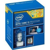 Processador Intel Core I5 4460 3.4ghz 6mb Lga1150 4ªgeraçao
