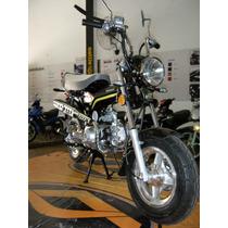 Max 110 Motomel Motocicleta 0 Km