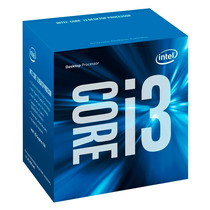 Micro Procesador Intel I3 6100 3.7ghz (1151) 6ta Gen 12 Cta