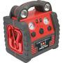 Arrancador Y Mantenedor De Baterías Cen-tech 5 En 1 Con Comp
