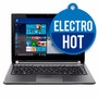 Notebook Positivo Bgh Z121tv N2840 + 4gb + 500gb + Win 10