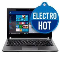 Notebook Positivo Bgh Z121tv N2840 + 4gb + 500gb + Win 10