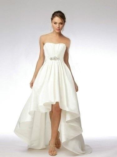 Imagenes de vestidos de novia por el civil