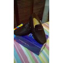 Zapatos Martucci, Casuales, Marrones Talla 37