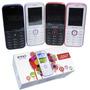 Teléfono Ipro Modelo I324n Doble Sim Colores