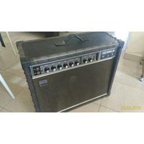 Amplificador Guitarra Roland Jazz Chorus 60w Rms Vintage1975