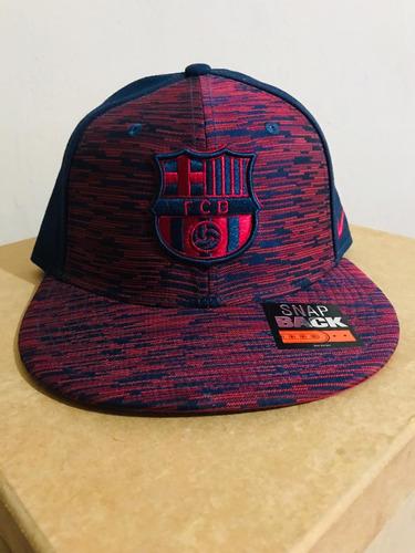 Boné Nike - Fc Barcelona - Snapback - R  90 28136da2f1a2