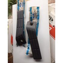Protetor Parachoque Traseiro S-10 95/00 Novo