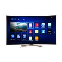 Smart Tv Tcl Led 65 Curvo 4k Quhd City Line 65c1cus