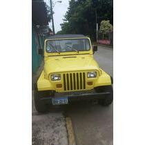 Jeep Wrangler Cj 1995