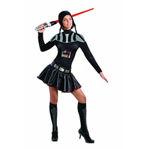 Disfraz Secret Wishes Star Wars Female Darth Vader Costume