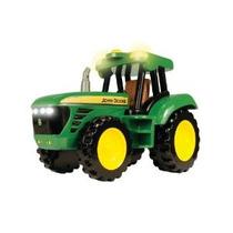 Ertl John Deere 12 Luces Y Sonidos Tractor