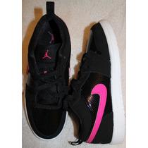 Tenis Nike Air Jordan Niña 11mx