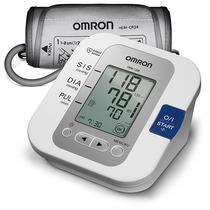 Medidor De Pressao Arterial Automatico - Hem 7200 - Omron