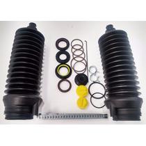 Kit Reparo Caixa Direcão Hidraulica Golf Gl 95 A 98 Cx Trw