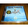 Cd Iron Maiden / Seventh Son Of The...(nuevo Y Sellado) Euro
