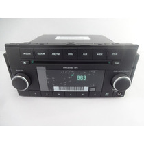 Estereo 1 Cd Mp3 Aux Original Chrysler Dodge Jeep Ram