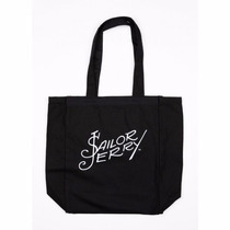 Bolsa Sailor Jerry Signature Tote Tattoos Rockabilly