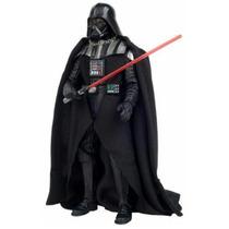 Action Figure Boneco Darth Vader - Star Wars - Black Series