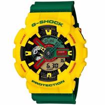 Relogio Casio G-shock Ga 110rf 9adr