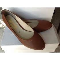 Zapatos Talla Grande, 28 Mexicano, Café De Piel