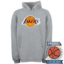 Buzo Estampado Nba Los Angeles Lakers Carlos Boozer