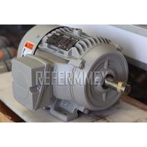 Motor Trifasico 10hp 220 440 V Siemens Nema Premium 1800 Rpm