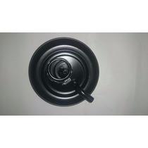 Filtro De Ar Completo Simples Fusca Kombi E Similares