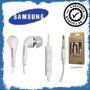 Audifonos Samsung Galaxy Manos Libres Originales Stereo
